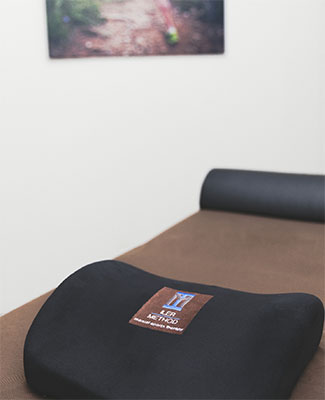 Iler Method consultation room